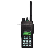 Portable for Motorola GP338 GP-338 cheap vhf uhf handheld two way radio