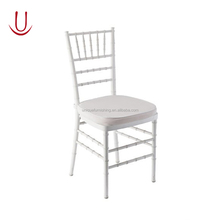 Used Gold Wood Chiavari Chair Stack Cheap Banquet Chairs For Sale