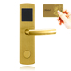 New Stainless Steel Smart Electronic Hotel RFID Card Door Locks