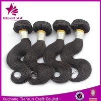 new arrival hair body wave virgin indian hair premium body wave indian human hair extension 12inch