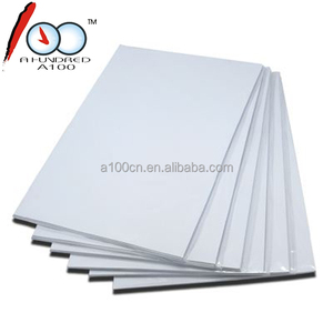 High glossy waterproof inkjet photo paper A4 260gsm