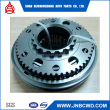 JS130T-1701183S Fast Transmission Parts Gearbox Synchronizer