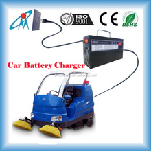 lithium golf battery charger 72V 25A 2000W Electrical Vehicle (EV) car Battery Charger buy direct from china factory