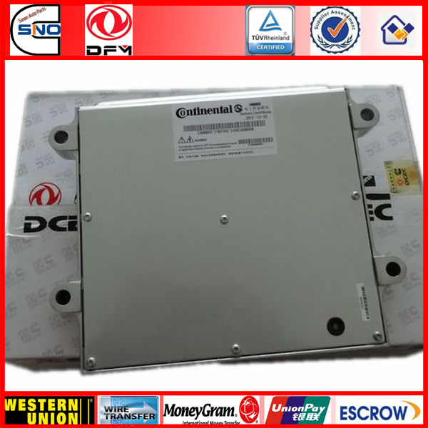 ECU Programming Software 4988820 Cummins ECM ECU