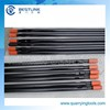 Top hammer rod t51 drill rods For Brazil market