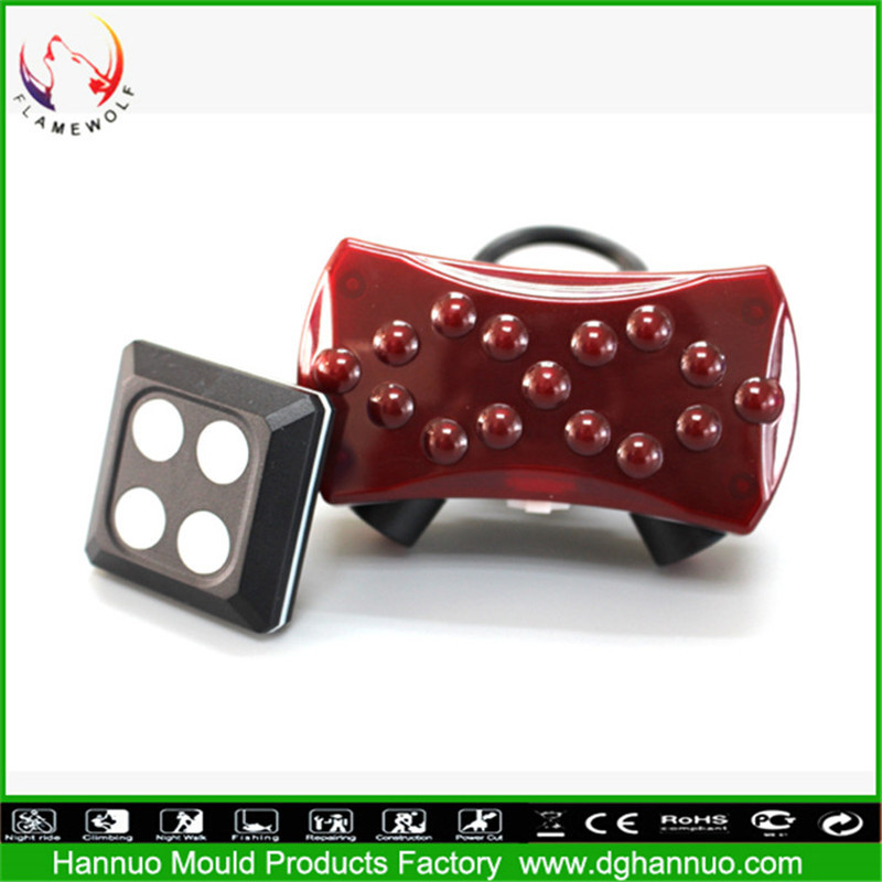 Top sales autobike electric bicycle tail light