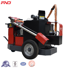 Professional Walk Behind Concrete Asphalt Road Repair Hot Crack Sealing Machine For Sale