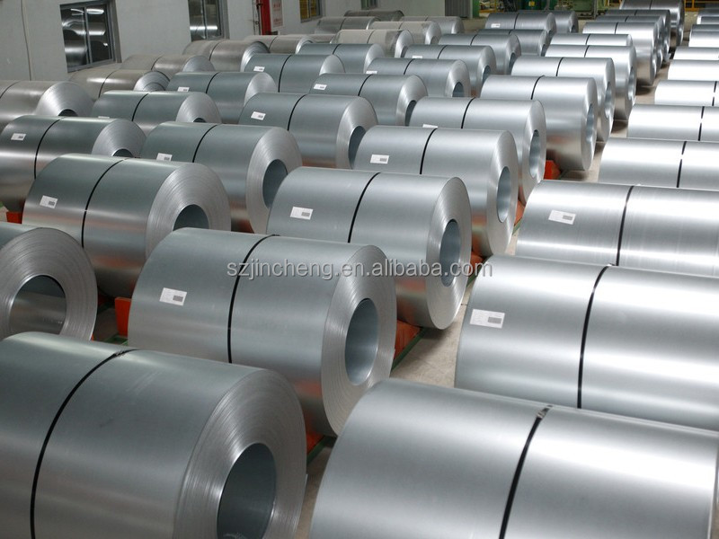 G350 galvanized tin sheets coil metal price