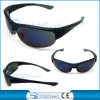 2014 summer wholesale sports sunglasses men cycling riding moto athletics glasses (BSP1040)