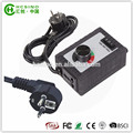hot sell grow tent Professional 3 Mode Variable Fan Speed Controller