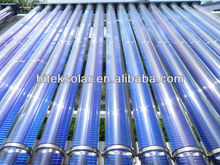 100mm Metal Glass Vacuum Tube solar collector