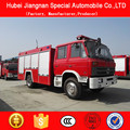Hubei Jiangnan Dongfeng fire tuck, fire fighting truck, fire truck water capacity