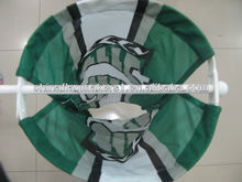 Fabric printing decorative flags and windsocks with car windsock flags
