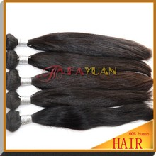 Fayuan hair best selling unprocessed long lasting top quality virgin malaysian hair