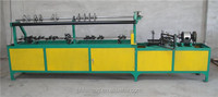 Full Automatic Chain link fence machine/Diamond Mesh Making Machine(manufacturer)