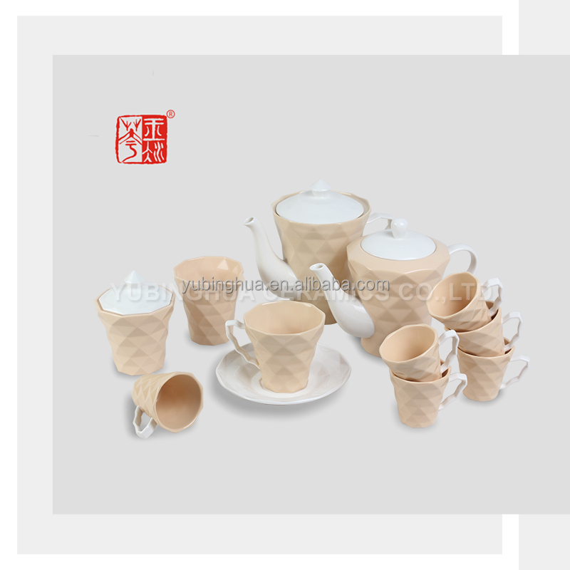 Royal Classic Porcelain Coffee and Tea Sets