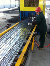 steel reinforced truss deck / steel bar truss decking sheet TD1-80 TD3-100 TD5-120 TD4-150,steel girder (factory)