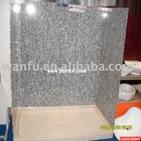 Promotion Shower Enclosures/hot sale Bathtub Wall Surround/granite hotel tub surrounds
