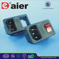 High quality 5 pin plug and socket