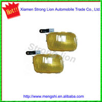 Excellent Quality 2013 new product car part Truck parts in china lamp for Toyota fog lamp OEM 81210-37040 81220-37010