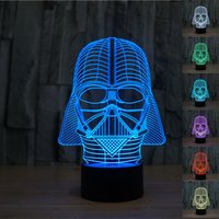 Buy Mini Qute Kawaii Darth Vader loz diamond nano block plastic ...