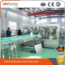 Aluminum Beverage Cans Drinks Making/Filling Manufacturing Equipment