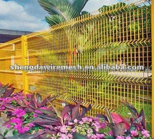 China manufacturer discount price metal wire mesh fence