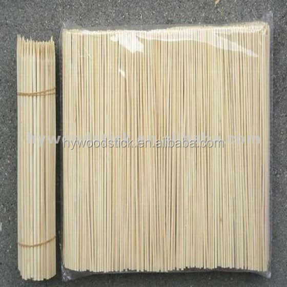2016 Cheap Factory direct sale Bamboo Stick For Meat Family stock