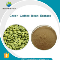 Green Coffee Bean Extract Powder