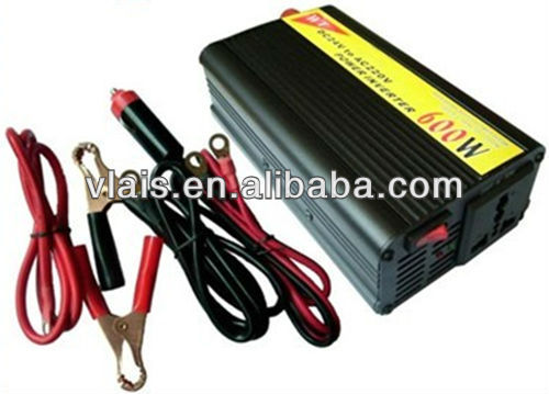 Family inverter with charger , car power inverter 2013 top sale high quality