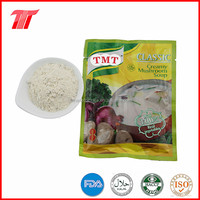 Wholesale 100g halal Chicken Flavour cube of TMT brand