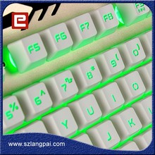 Wholesale Fashion Design Cheap Computer Gaming Backlit Keyboard