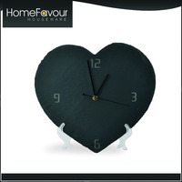 Strict Quality Control Factory Custom Shape Stone Buy Wall Clock