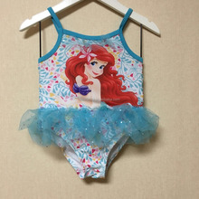 Light nice child Wholesale hot sale mermaid tail for swimming kids QMKC-5085