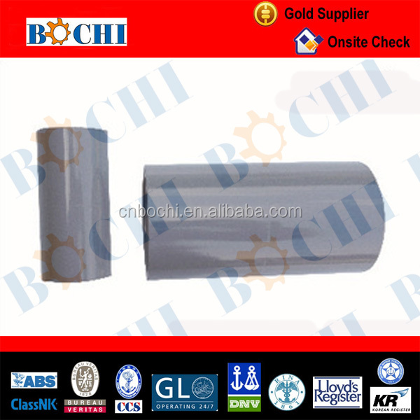 CNC/JIS UPVC Coupling for Water