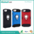 Shockproof Electroplate Case Metal Ring Holder Phone Case Mobile Covers for iphone7