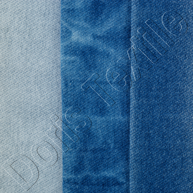 "Novelty and Quilt Fabric Pre-Cut 21"" Wide 1/4yd-Light Denim"