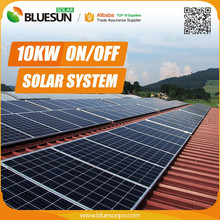 Best price off grid 10kw solar energy generating system for home