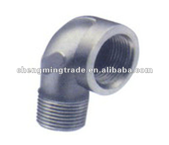 pipe fitting/carbonsteel steel socket welded elbow /pipe fittings