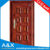Good quality mall Steel Security metal doors