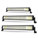 New products popular 60W offroad amber flash multi color led light bar