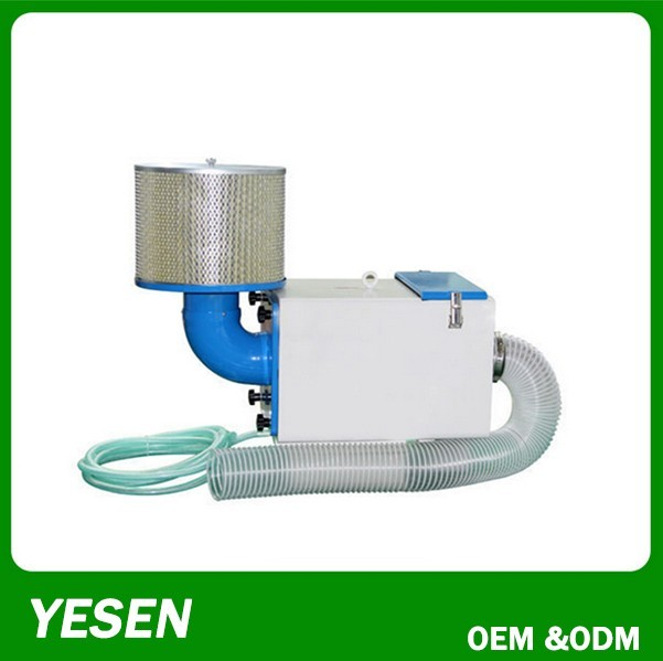 china supplier cnc machinery oil mist filter transformer oil purifier
