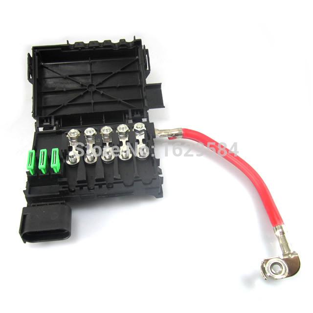 Fuse Box Battery Terminal 1J0937550A 1JO937550A 1J0937550B ...