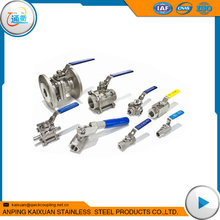 manequin body sanitary y type check valve sanitary electric ball valve