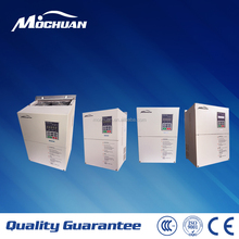 15KW to 400KW 600v dc to ac varialle frequency inverter/converter