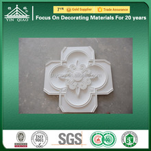 Repeat Use Strong Strength Architectural Fiberglass Handcraft Aesthetic Plaster Products