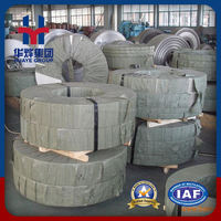 China high copper 201 stainless steel coil prices