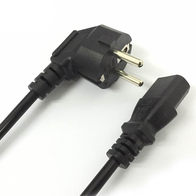 Ubill Extension Male Female <strong>Power</strong> <strong>Cord</strong> End extension <strong>cord</strong> with european plug