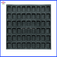 carbon steel non-stick baking pan