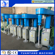 Online wholesale shop 50-200L ce certificated water proof paint high speed disperser